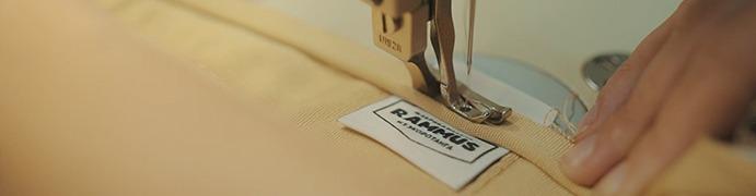 Пошив мягких элементов для плетеной мебели