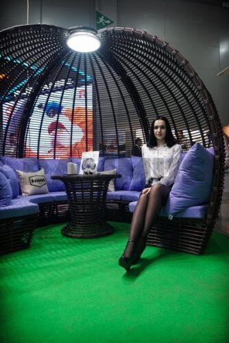 выставка дом и сад moscow garden show видео отчет 8