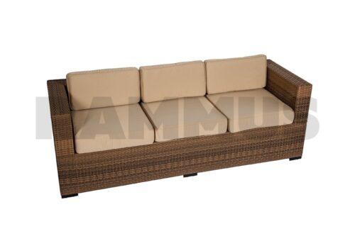 МАЛЬТА диван трехместный